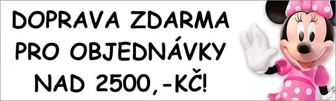 ŠKOLNÍ BATOH NA KOLEČKÁCH DISNEY MINNIE MOUSE - Dárky Pro Radost ... e0e53a15ae