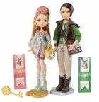 MATTEL EVER AFTER HIGH ASHLYNN A HUNTER