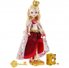 MATTEL EVER AFTER HIGH DEN DĚDICTVÍ PANENKA APPLE