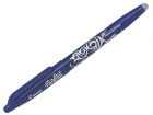 GELOVÝ ROLLER - GUMOVACÍ PERO PILOT FRIXION BALL 0,7mm modré