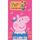 RUČNÍK PRASÁTKO PEPPA PIG