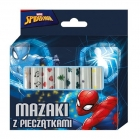 FIXY - RAZÍTKA SPIDERMAN SADA 8 KS