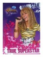 ALBUM NA SAMOLEPKY HANNAH MONTANA