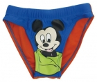 CHLAPECKÉ BABY PLAVKY MICKEY MOUSE
