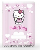 SEŠIT A5 523 HELLO KITTY KIDS
