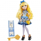 MATTEL EVER AFTER HIGH ŠLECHTICI PANENKA BLONDIE LOCKES