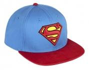 LETNÍ KŠILTOVKA SUPERMAN