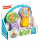 FISHER PRICE RUMBAKOULE