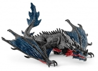 SCHLEICH DRAK NIGHT HUNTER