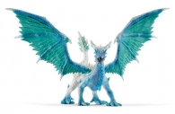 SCHLEICH DRAK ICE HUNTER
