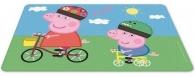 JÍDELNÍ PODLOŽKA - PROSTÍRÁNÍ PRASÁTKO PEPPA PIG
