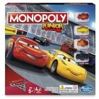 HASBRO MONOPOLY AUTA CARS 3