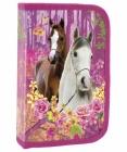 JEDNOPATROVÝ PENÁL S KLOPOU BEZ VÝBAVY KONĚ I LOVE HORSES