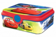SVAČINOVÝ BOX DISNEY CARS