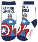 CHLAPECKÉ PONOŽKY AVENGERS Captain America