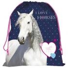 SÁČEK NA PŘEZŮVKY, TĚLOCVIK HORSE KONĚ