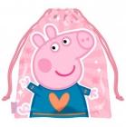 MALÝ SÁČEK NA SVAČINU, PŘEZŮVKY PRASÁTKO PEPPA PIG