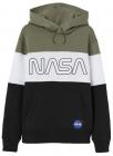 CHLAPECKÁ MIKINA NASA