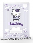 SEŠIT A5 544 HELLO KITTY KIDS