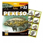 PEXESO RYBY