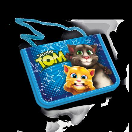 PENĚŽENKA NA KRK TALKING TOM