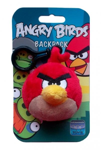 PŘÍVĚSEK ANGRY BIRDS