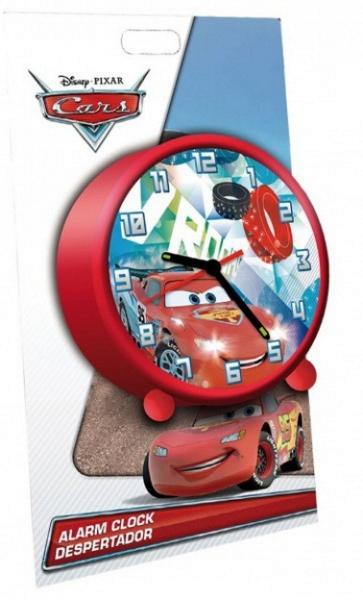 BUDÍK DISNEY CARS