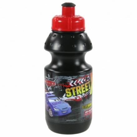 SPORTOVNÍ LÁHEV NA PITÍ DISNEY CARS 330 ml