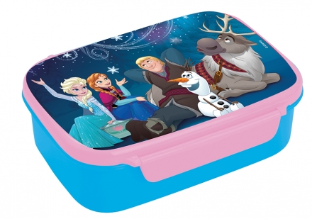 BOX NA SVAČINU DISNEY FROZEN