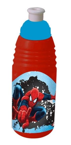 LÁHEV NA PITÍ SPIDERMAN 480 ml