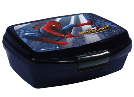 BOX NA SVAČINU SPIDERMAN HOMECOMING
