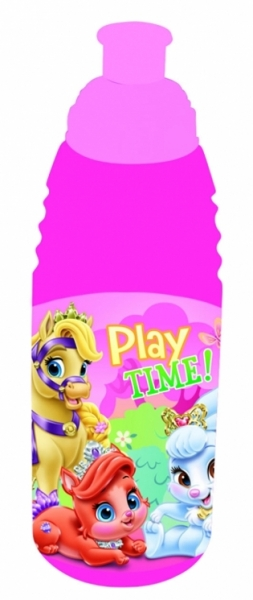 LÁHEV NA PITÍ DISNEY PRINCESS PALACE PETS 480 ml