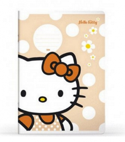 SEŠIT A5 544 HELLO KITTY KIDS 2011
