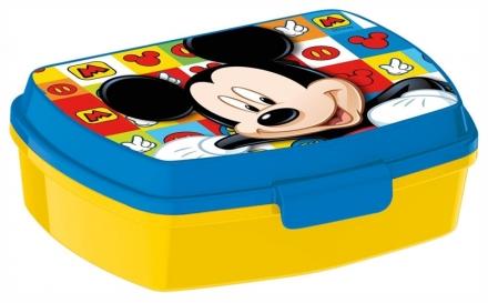 BOX NA SVAČINU MICKEY MOUSE