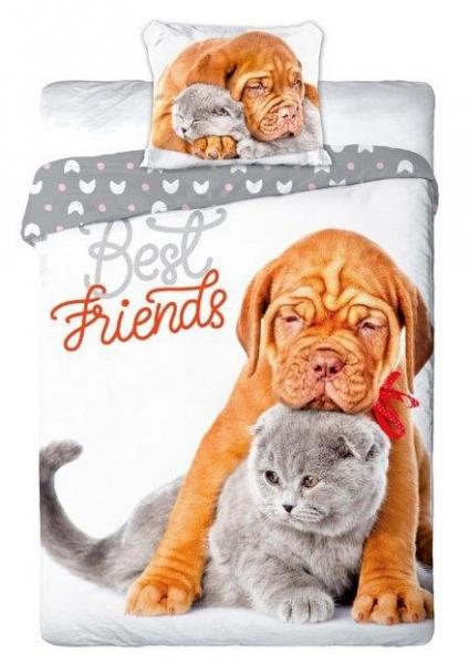 POVLEČENÍ BEST FRIENDS