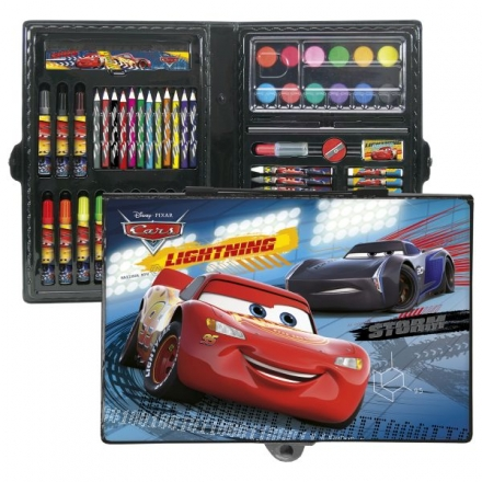 KREATIVNÍ SADA 71 KS DISNEY CARS