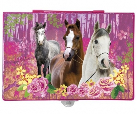 KREATIVNÍ SADA 71 KS HORSE KONĚ