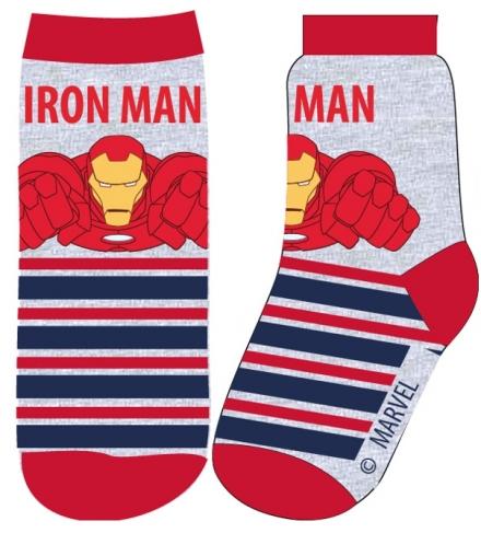 CHLAPECKÉ PONOŽKY AVENGERS Iron Man