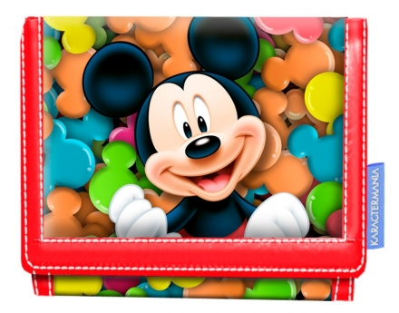 PENĚŽENKA DISNEY MICKEY MOUSE Candy