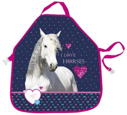 ZÁSTĚRKA NA MALOVÁNÍ HORSE KONĚ
