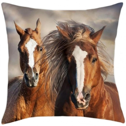 POLŠTÁŘ HORSE KONĚ