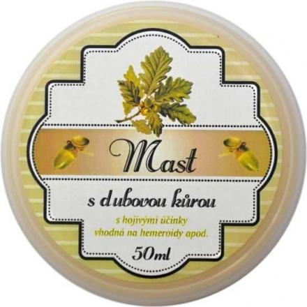 MAST DUBOVÁ KŮRA 50ml