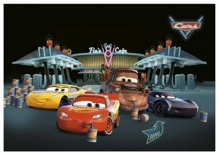 PODLOŽKA NA STŮL DISNEY CARS