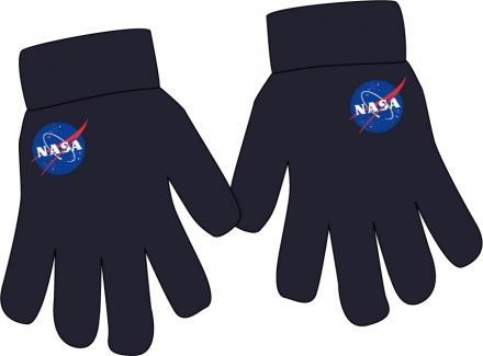 CHLAPECKÉ ZIMNÍ RUKAVICE NASA
