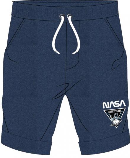 CHLAPECKÉ ŠORTKY NASA