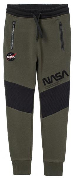 CHLAPECKÉ TEPLÁKY NASA