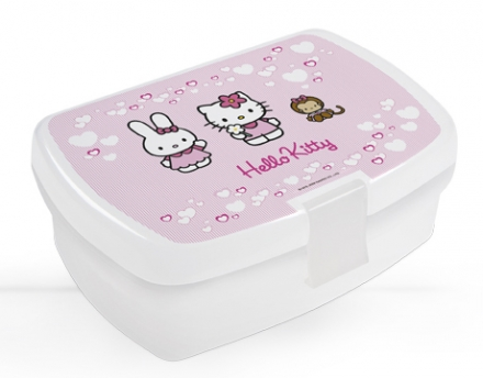 BOX NA SVAČINU HELLO KITTY KIDS