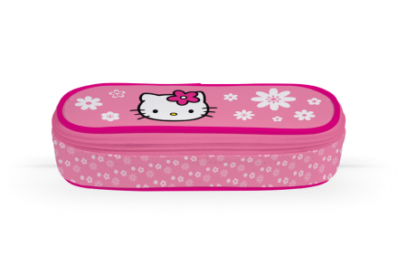 POUZDRO - ETUE HELLO KITTY KIDS 2012