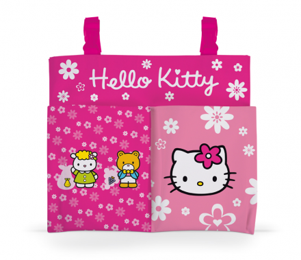 KAPSÁŘ NA LAVICI HELLO KITTY KIDS 2012
