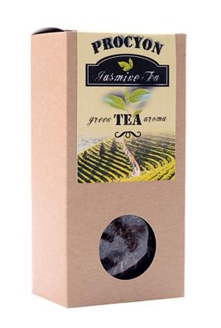 ZELENÝ ČAJ JASMINE TEA